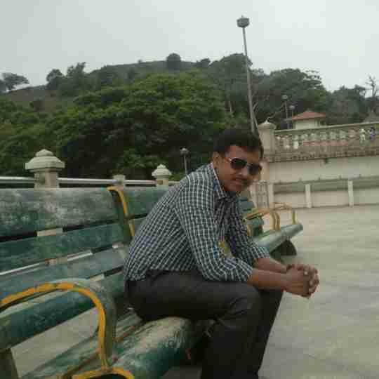 Dr. Ravikumar T. N.'s profile on Curofy