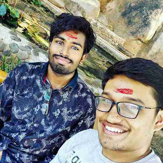 Tavva Veereshchandra's profile on Curofy