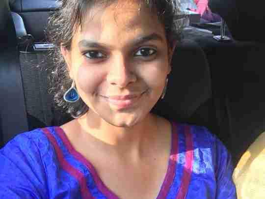 Reshmita Gandhi's profile on Curofy