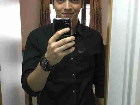 Dr. Karan Patel (Pt)'s profile on Curofy