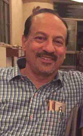 Dr. Sri Mandir Kumar's profile on Curofy