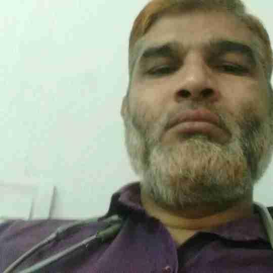 Dr. Afsar Gogi's profile on Curofy