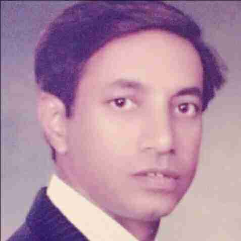 Dr. Rajeev Verma's profile on Curofy