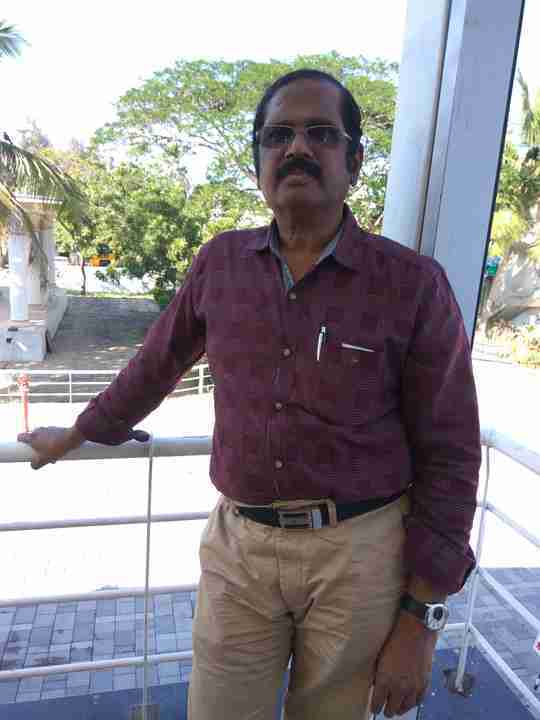 Dr. Shaik Anwar Hussain's profile on Curofy