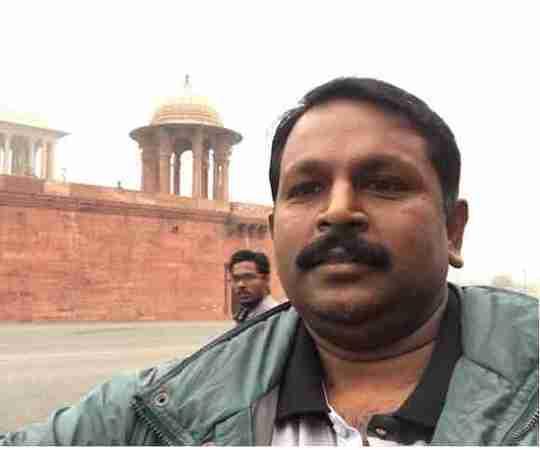 Dr. Sugavanan Varudhappan's profile on Curofy