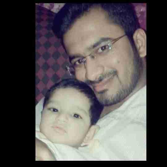 Sohel Jamadar's profile on Curofy