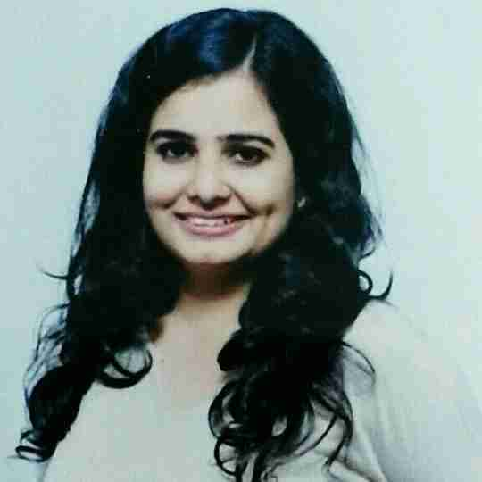 Dr. Avani Modi's profile on Curofy