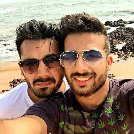 Nayar Islam's profile on Curofy