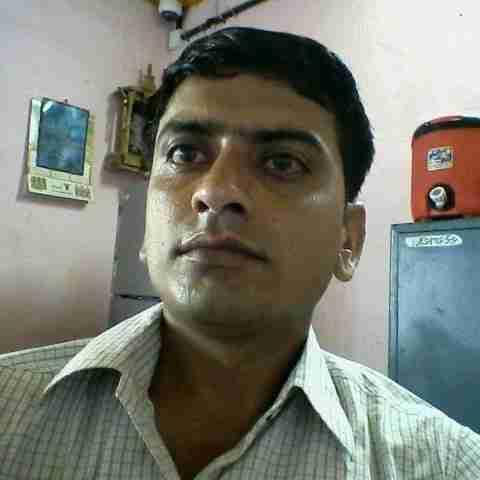 Bharatsinh Rajput's profile on Curofy