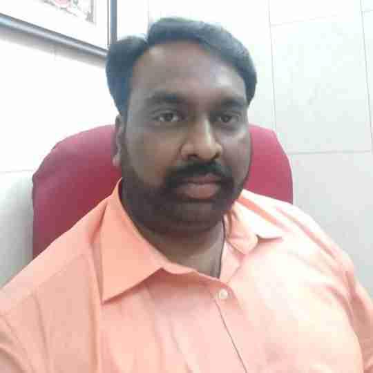 Raj Kumar's profile on Curofy