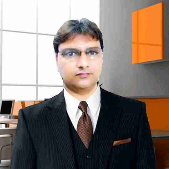 Dr. Prabhat Dwivedi's profile on Curofy