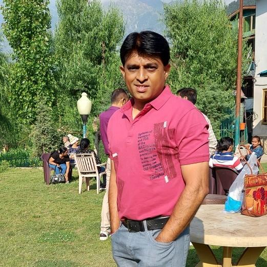Dr. Kaushikkumar Pandya's profile on Curofy