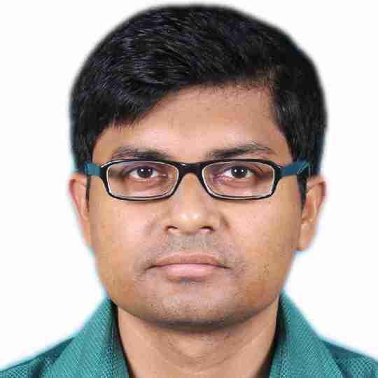Dr. Ritam De's profile on Curofy