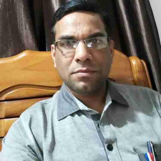 Dr. Sachin Kamdi's profile on Curofy
