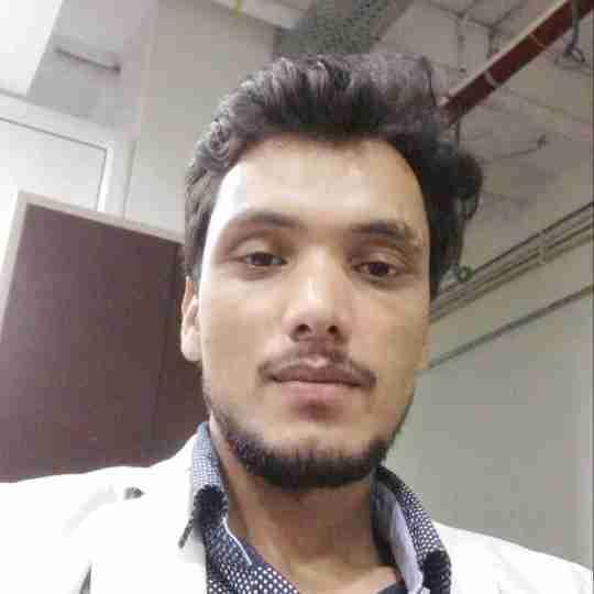 Dr. Sandeep Chauhan's profile on Curofy