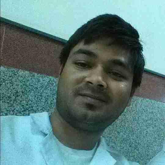 Saurabh Suman's profile on Curofy