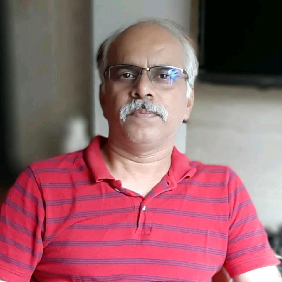 Dr. Suresh Tripathi