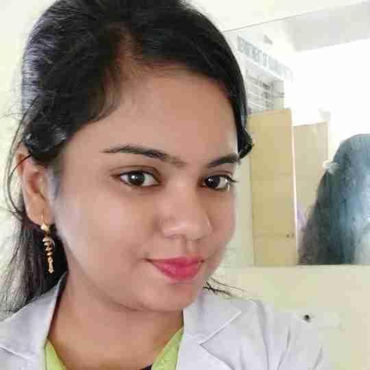 Dr. Priyanka Satapathy's profile on Curofy