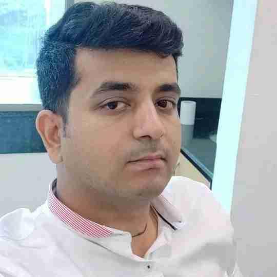 Dr. Rahul Karimungi's profile on Curofy