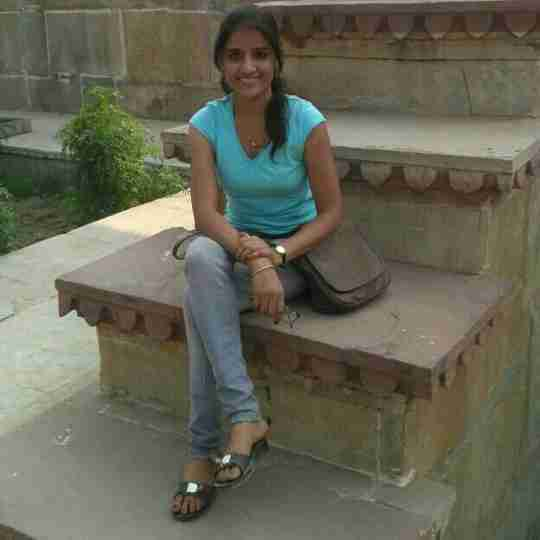 Dr. Anchal Verma's profile on Curofy