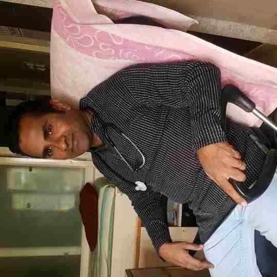 Dr. Krishnamurthy Nallur Eshwarachar's profile on Curofy