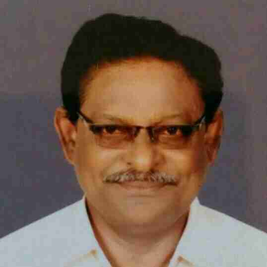 Dr. Maram Venkateswarlu's profile on Curofy