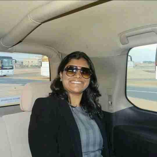 Dr. Paridhi Garg's profile on Curofy