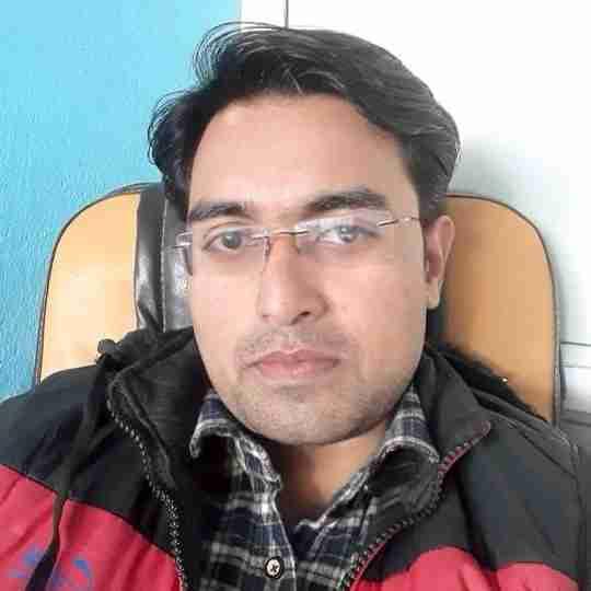 Dr. Ajit Verma's profile on Curofy