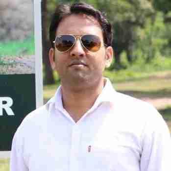 Gaurav Pandey's profile on Curofy