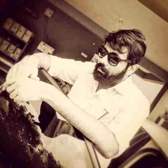 Dr. Arun Vaidhya Thyagarajan's profile on Curofy