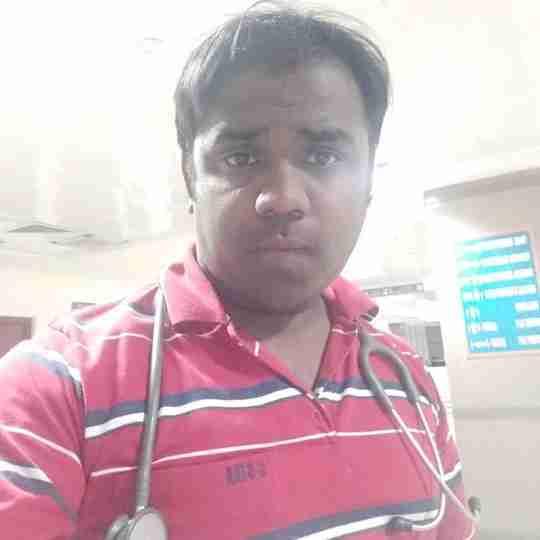Dr. Sahil Khan's profile on Curofy