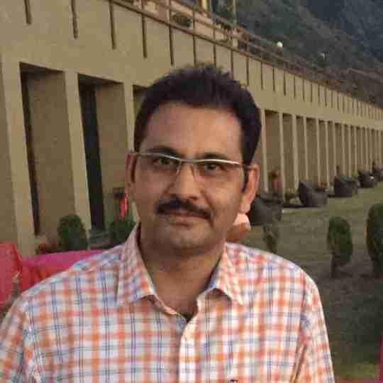 Dr. Shahnawaz Ahmad's profile on Curofy