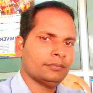 Dr. Manoj Kumar Chaudhary's profile on Curofy
