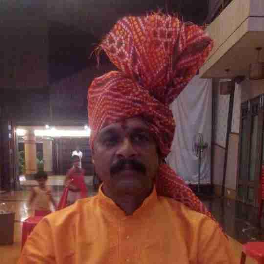 Dr. Ravikumar Jahagirdar's profile on Curofy