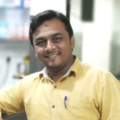 Dr. Arun Jain's profile on Curofy