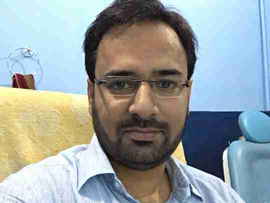 Dr. Reyazul Hassan's profile on Curofy