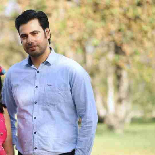 Dr. Varun Bhati's profile on Curofy