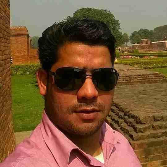 Hamid Khan's profile on Curofy