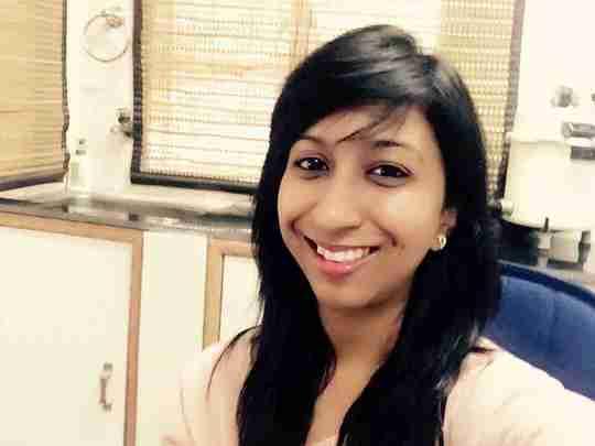 Dr. Geetanjali Gupta's profile on Curofy