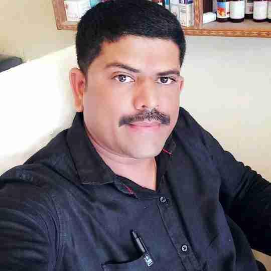 Dr. Vipul Devmurari's profile on Curofy