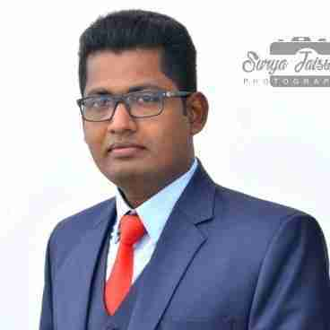 Dr. Pawan Das's profile on Curofy