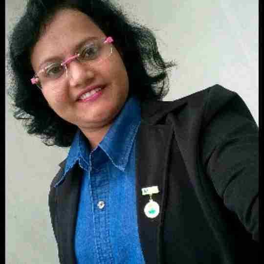 Dr. Vaishali Batosiya's profile on Curofy