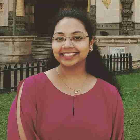 Dr. Saiely Gaikwad's profile on Curofy