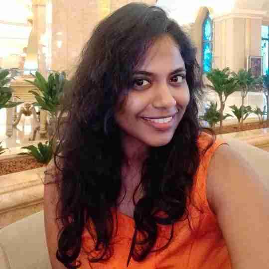 Dr. Akshatha Gowda's profile on Curofy