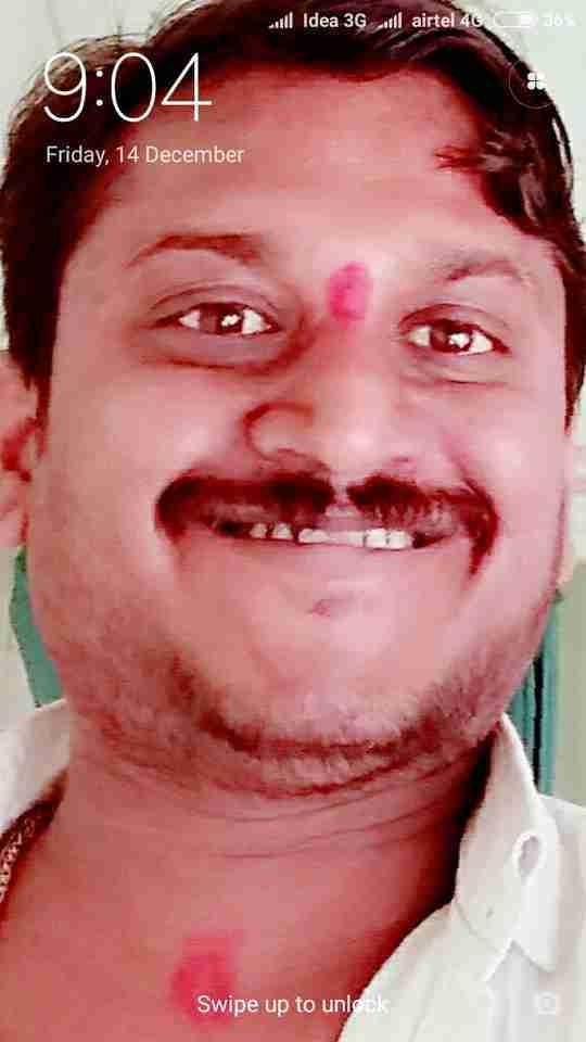 Dr. Vinod Shete's profile on Curofy