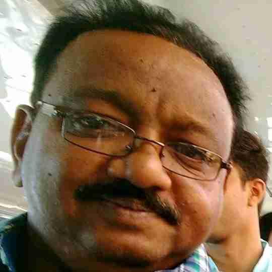 Dr. Bollum Chakrapani's profile on Curofy