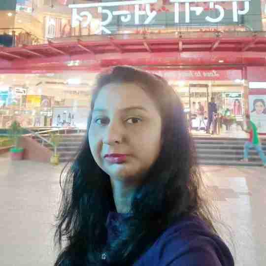 Dr. Laxmi Raman's profile on Curofy