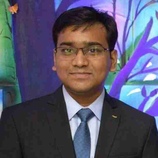 Dr. Abhishek Kumar's profile on Curofy
