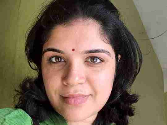 Dr. Sujitha Kannan's profile on Curofy