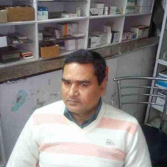 Shambhunath Singh's profile on Curofy